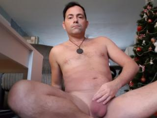 Horny and full of cum 7 of 19