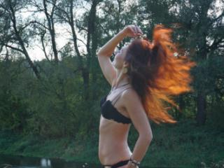 Flame Redhair 8 of 20