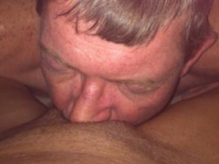A little oral and hot loving
