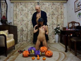 Addams Oral Sex 2 of 20