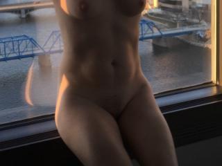 Hotel Window 3 of 4