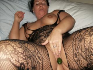 Ivy's tits