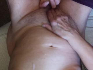 Cum Covered Classy Ladies Orgasm