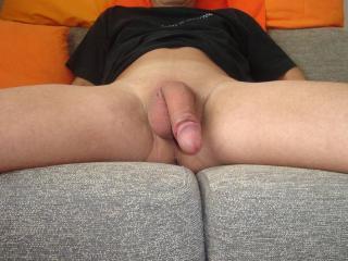 Hairless Dick