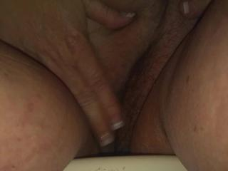 Would you fuck my hairy cunt?