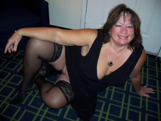 Cranberry, PA - Black Dress I!