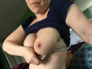 Tits and nips