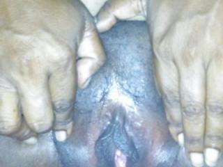 Milf bbw ebony mama is horny