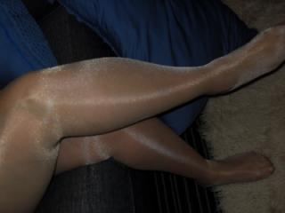 shinny legs part 1