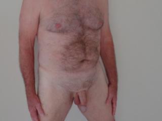 Cassie--Nude again