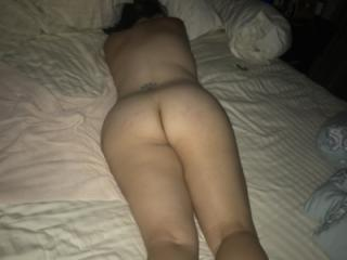 First post! NJ wife
