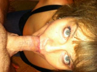 Hot Wife Hotel Fun & Sucking