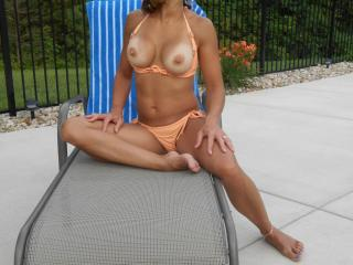 Poolside for You!!!!!