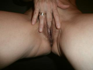 fingering pussy 3 of 18