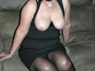 Sherry - Mature Submissive Wife