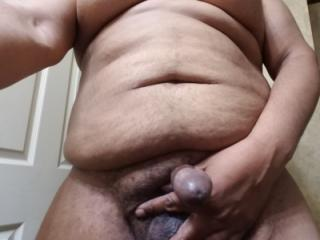 Male mirror