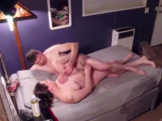 Gena fun(In love sex)