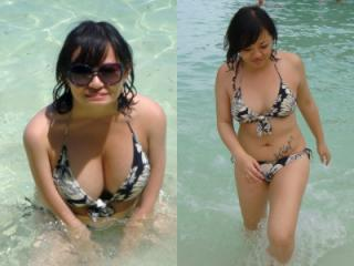 Asian Slutwife