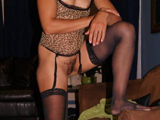 cougar outfit 3