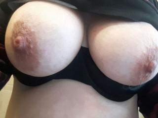 Back to boobs