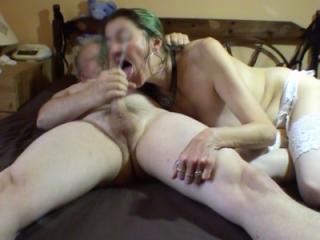Photoset - Bondage, dildos, fuck, anal, A2M part 2 of 2