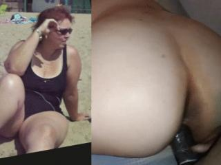 pic post Sperm whores wife bbw