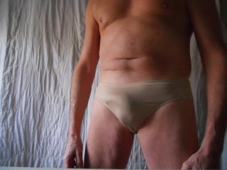 Love those panties