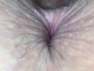 Slut wife taking it