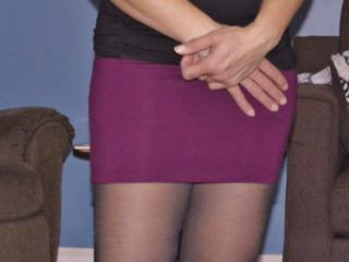 did some pics in this outfit for you to enjoy
