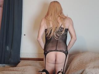 My ass 2